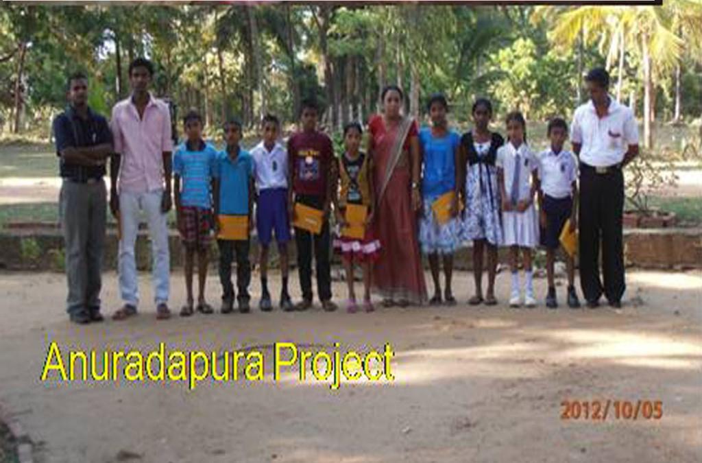 Auradhapura